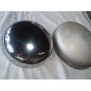Polishing or Mirror Polishing